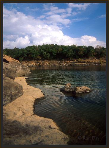 Lake Tenkiller State Park